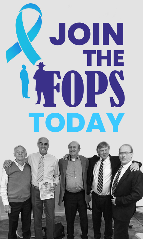 Join the FOPS today!